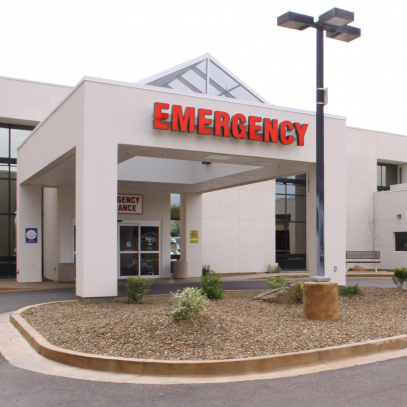 VVMC Emergency dept